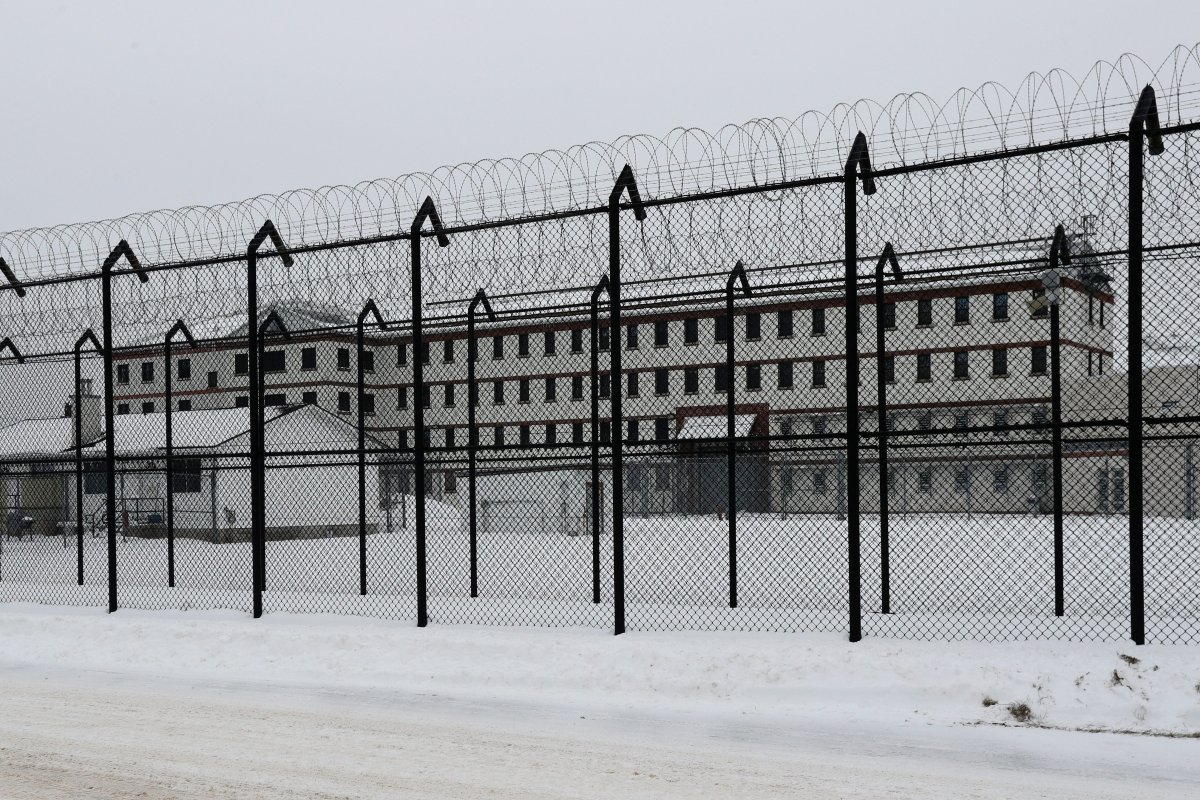 All inmate and staff cases have resolved at Joyceville Institution after a major COVID-19 outbreak at the penitentiary.