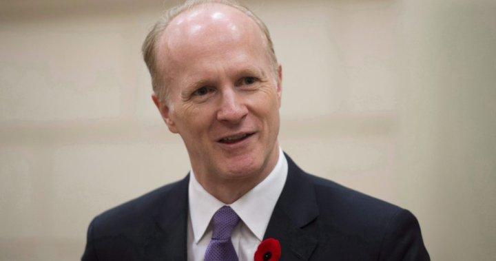 Head of Canada Pension Plan board received COVID-19 vaccine in Dubai: reports