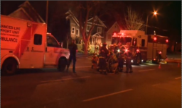 Continue reading: Firefighter injured, one other person dead after separate fires in Vancouver