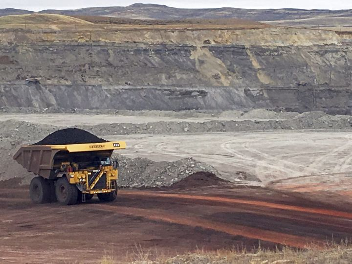 globalnews.ca - Staff - Alberta First Nations oppose coal expansion in Rocky Mountains