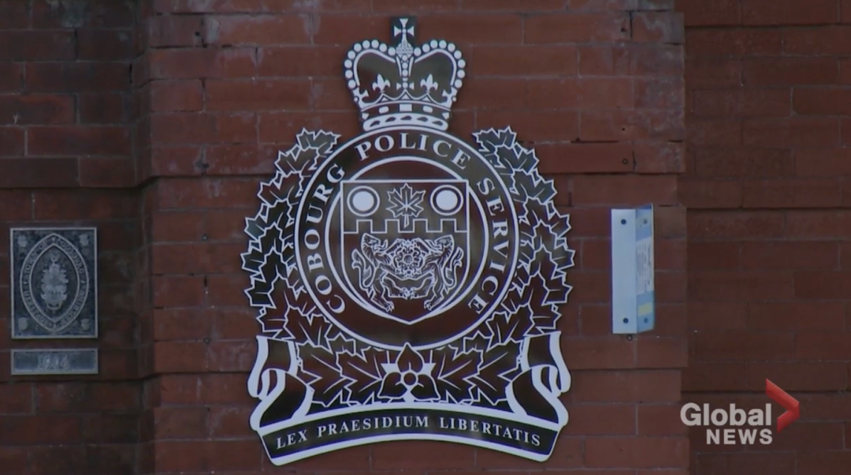 The Cobourg Police Service says an investigation led to the seizure of fentanyl and the arrest of two men on Tuesday.