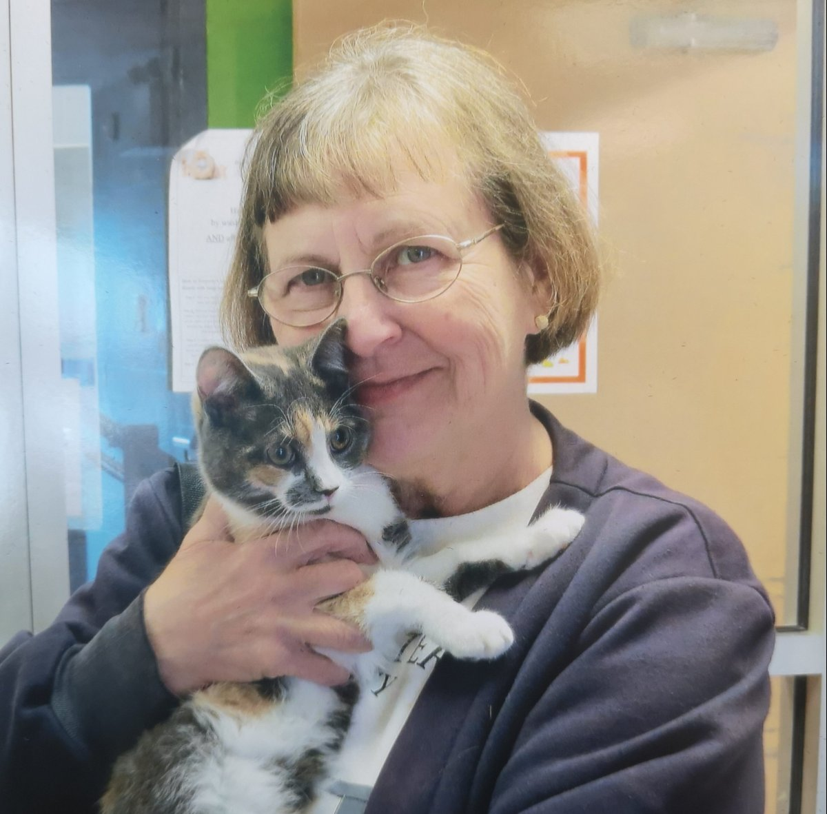 Cynthia Richards's estate is providing the Peterborough Humane Society with $741,000 for its new animal care centre.