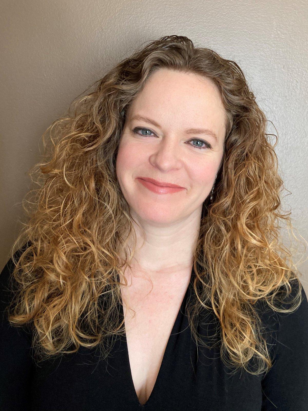 Erin E. MacDonald, author of 'Ian Rankin: A Companion to the Mystery Fiction.'.