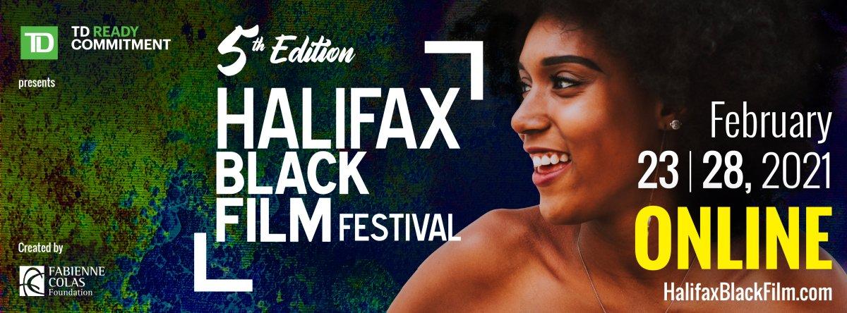Halifax Black Film Festival - image