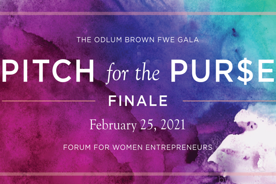 Pitch For The Purse Finals: Forum For Women Entrepreneurs - image