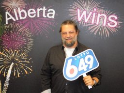 Continue reading: Alberta man becomes 10th person of 2021 to win $1M or more in WCLC lottery