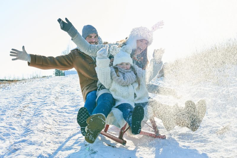 In 2021, Family Day falls on Monday, February, 15.