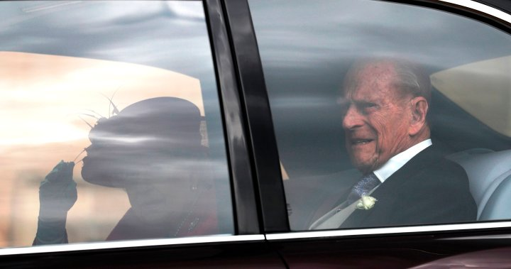 Prince Philip being treated for infection, will remain in hospital