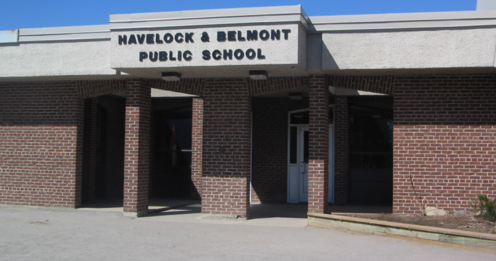 COVID-19: 3 new cases in Peterborough area; cases resolved with outbreak at Havelock school