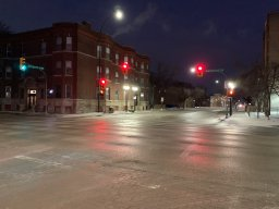 Continue reading: Pedestrian left in serious condition after collision in Winnipeg's West End