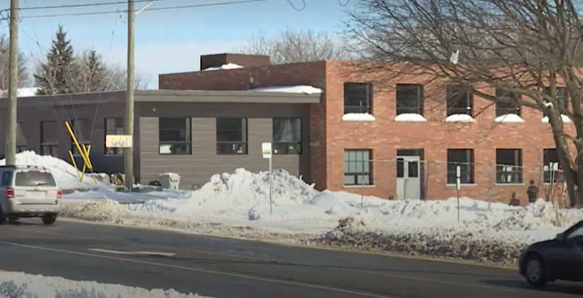 """City staff say council should extend the lease for the Integrate Care Hub to address """"ongoing urgent need,"""" of services provided at the Montreal Street facility."""