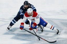 Continue reading: Winnipeg Jets take down Habs 6-3 for third straight win