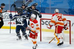Continue reading: Appleton's pair leads Winnipeg Jets to second straight victory over Flames