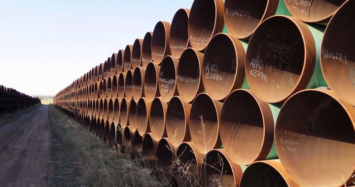 Most Canadians, including most Albertans, appear to be ready to give up on Keystone XL pipeline: poll