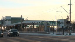 Continue reading: Edmonton adds more security guards, surveillance cameras to transit system