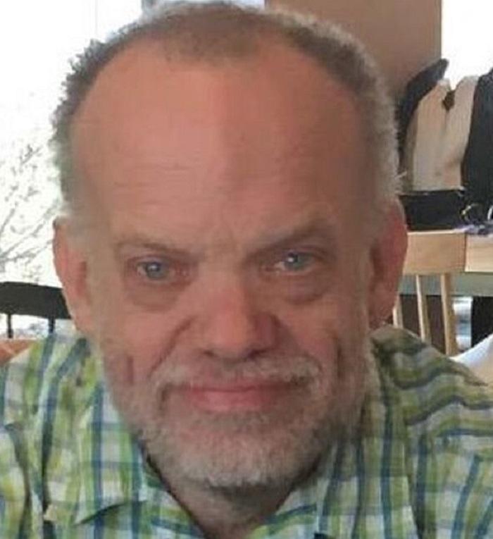Nathaniel Brettell, 56.