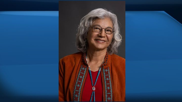 Renowned writer Louise Bernice Halfe, also known by the Cree name Sky Dancer, has been named Canada's next parliamentary poet laureate.