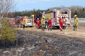 Play video: Timeline of RCMP shooting at Onslow Belmont Fire Brigade