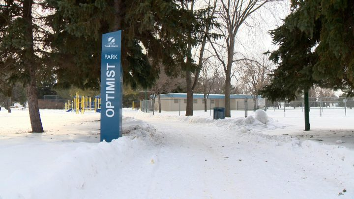 Optimist Park is a proposed site for an amalgamated school.