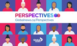 Continue reading: BLOG: Welcome to 'Perspectives' — where our stories unfold