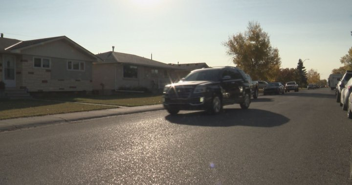 Calgary city council votes to reduce residential speed limits to 40 km/h