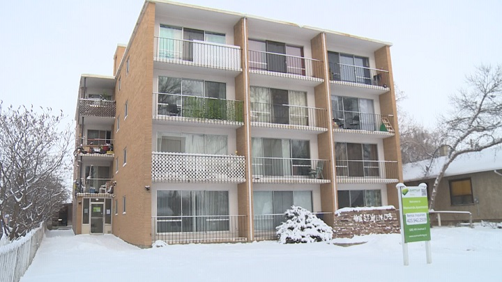 A south side Lethbridge apartment has now had two homicide deaths in a 10 month span.