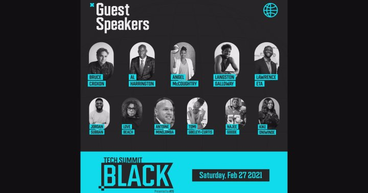 Technology summit looks to encourage more Black youth to get into the industry