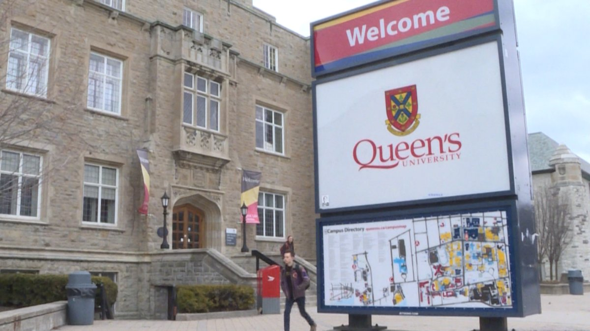 Cancer research project led by Queen's University receives five million in funding. The research group says the funding will go towards cell therapy development.