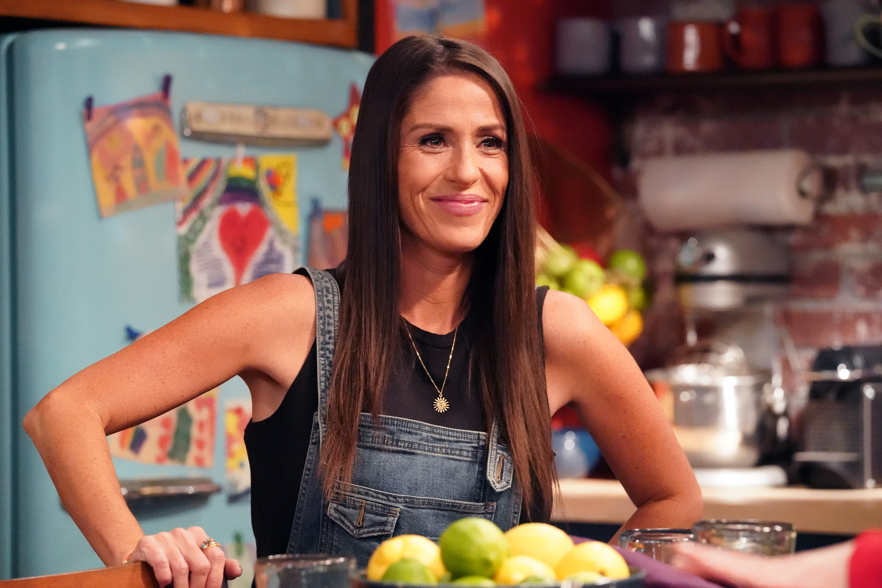 Soleil Moon Frye reflects on the revival of 'Punky Brewster' TV show