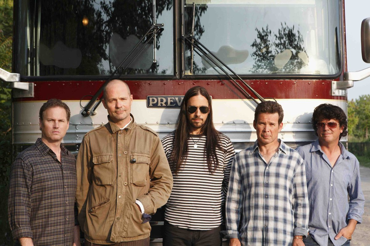 The Tragically Hip's Road Apples was released 30 years ago this month. Alan Cross says it was part of a sea change in Canadian music.