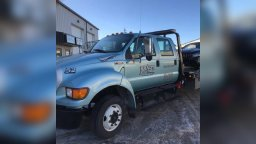 Continue reading: Extreme cold stretch leads to business boom for Saskatoon tow truck company