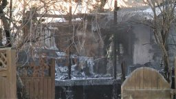 Continue reading: Cat saved from Willow Park house fire but home badly damaged