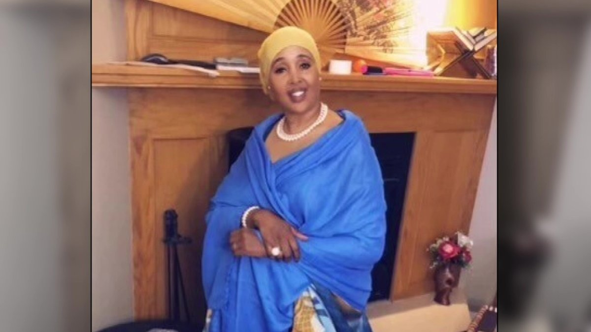 Yurub Ibrahim died of COVID-19 in January. Her family said the health-care aide contracted the virus while at work.