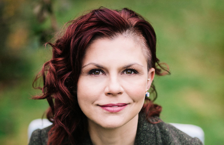 Biologist Carin Bondar has been elected to the Chilliwack School Board after a divisive campaign.