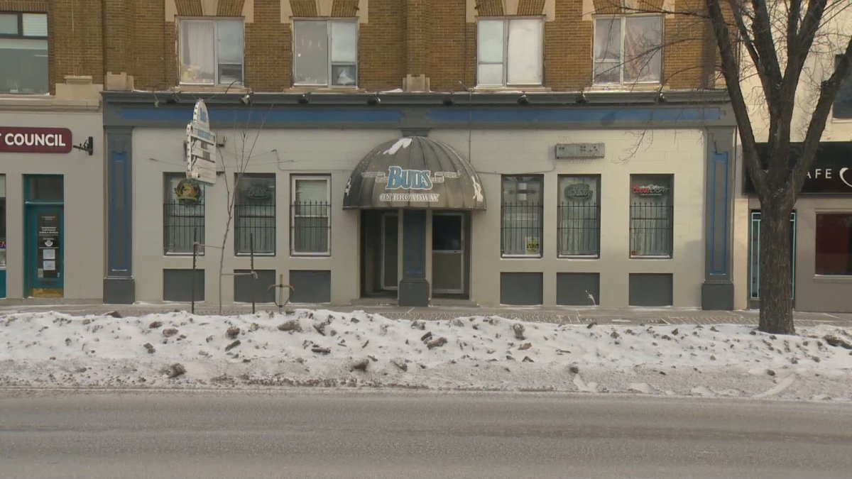 A Buds on Broadway Facebook post says the bar was unfairly fined for violating COVID-19 health restrictions - but that inspectors had said the bar was in compliance weeks earlier.