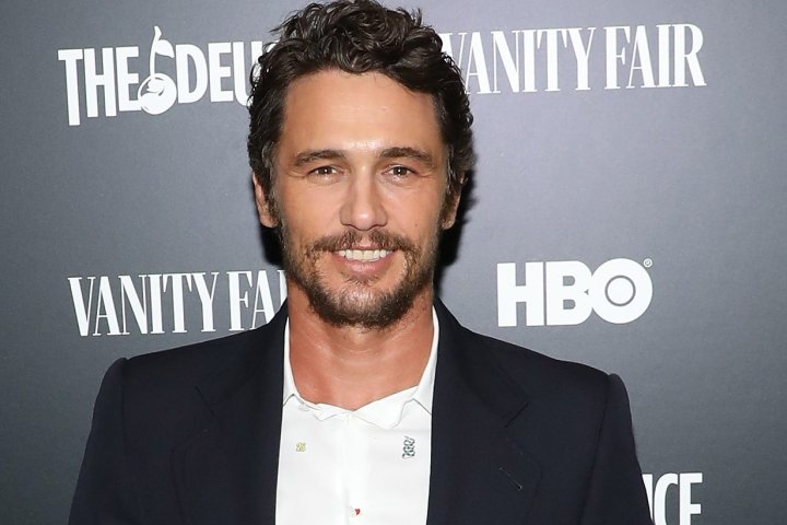 James Franco Tentatively Settles Sexual Misconduct Lawsuit Filed By Ex Students 96 3 Big Fm