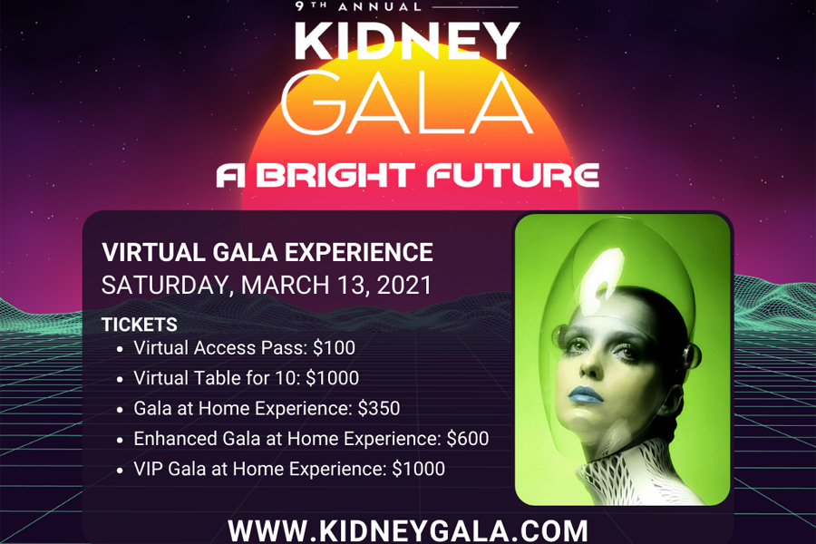 Global BC sponsors 9th Annual Kidney Gala - image