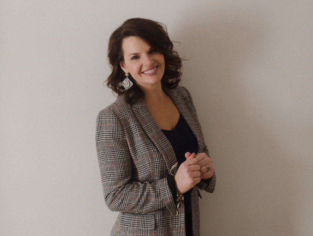 Michelle Ferreri has announced her intention to seek the Conservative nomination for the federal riding of Peterborough-Kawartha.