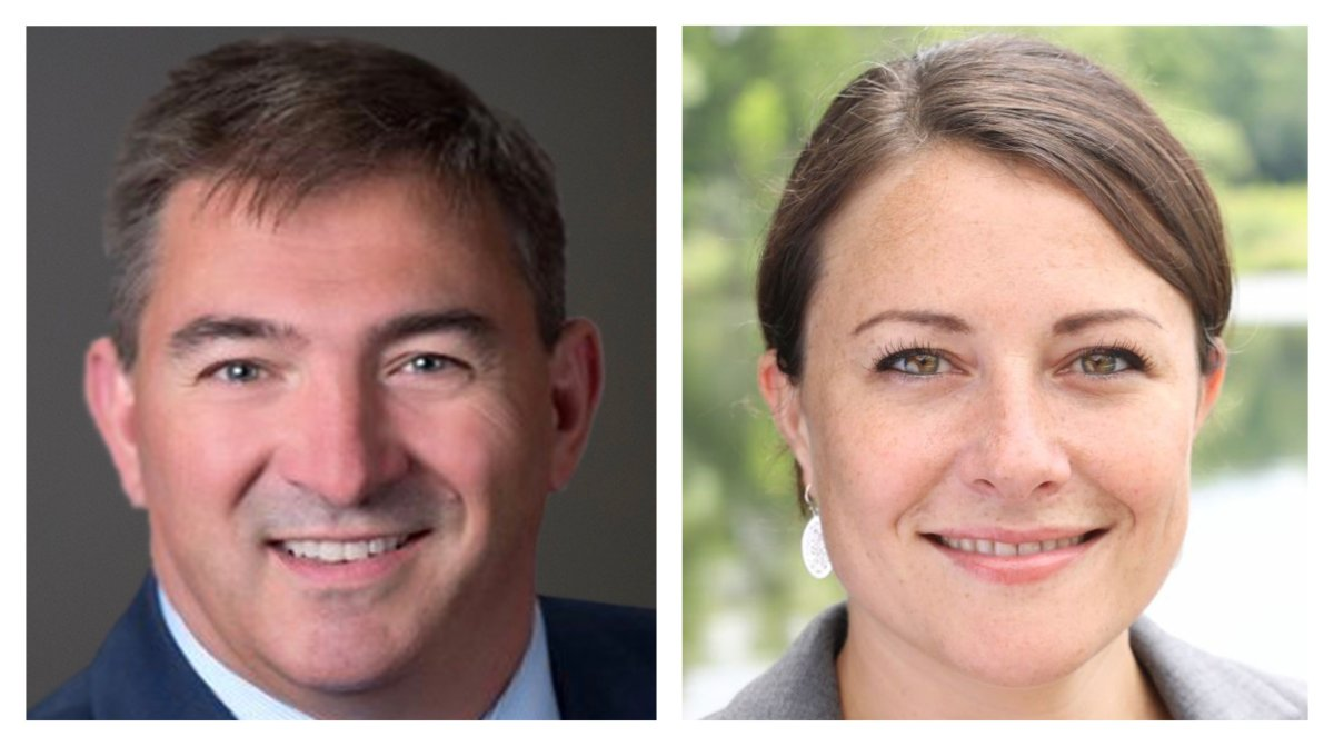 Peterborough-Kawartha MPP Dave Smith and Peterborough Mayor Diane Therrien have been embroiled in a war of words over affordable housing support.