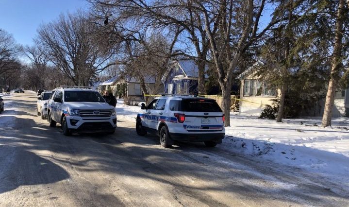 Around 6:30 a.m. on Sunday morning, police responded to the call of an injured man in a home on the 1000 block of Garnet Street in Regina's North Central neighbourhood.