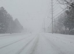 Continue reading: Weather advisory ends for London, Ont. region