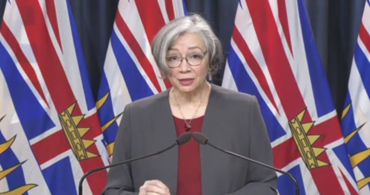 British Columbia set to unveil fall back-to-school guidelines for K-12 on Thursday