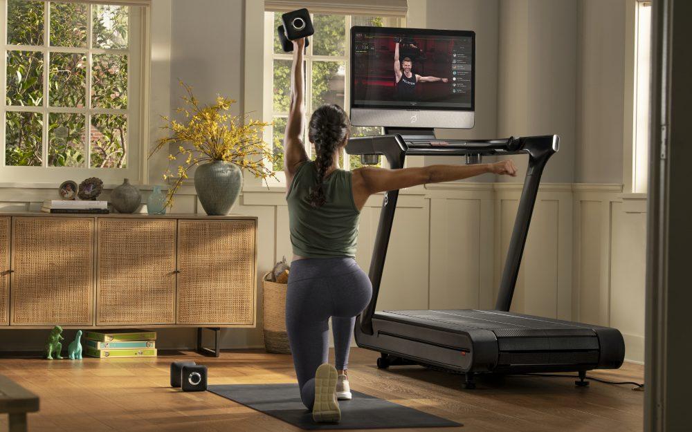 Peloton recalls treadmills after child's death, other injuries