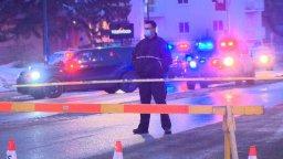 Continue reading: Saskatoon police investigating Friday stabbing in Pleasant Hill neighbourhood