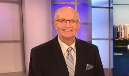 Former Ottawa Weatherman J J Clarke Facing Harassment Charges Ottawa Globalnews Ca