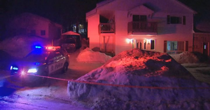 Deadly assault north of Montreal leaves one woman dead and another in serious condition