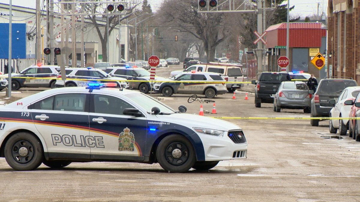The Saskatoon Police Service Major Crime Section is investigating the city's fourth homicide of 2021.