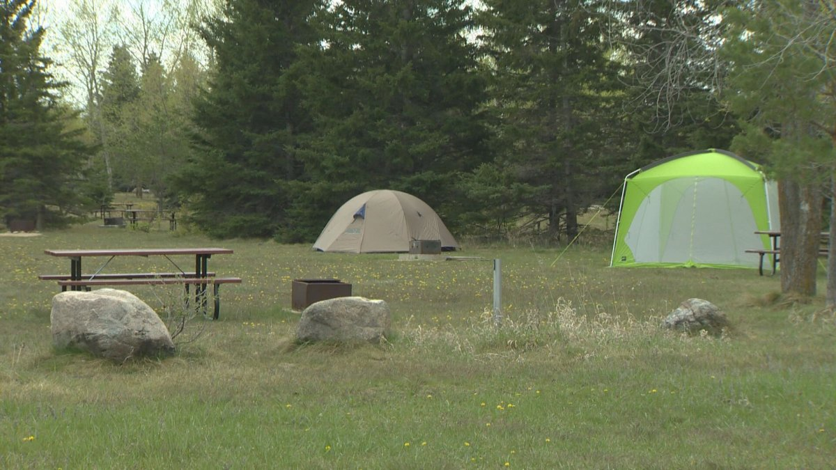 Booking campsites has been a source of frustration for some Manitobans.