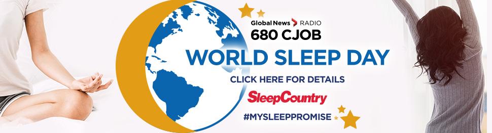My Sleep Promise