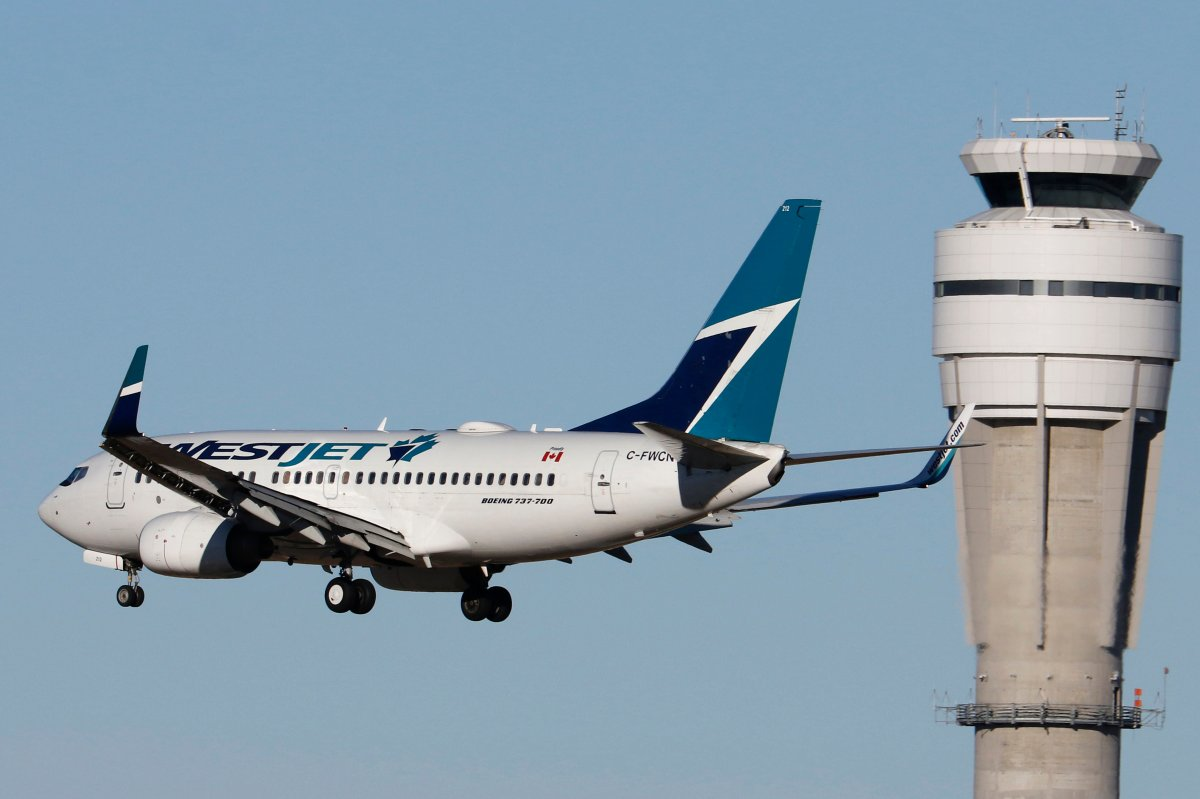 WestJet is adding 11 domestic routes across Western Canada in anticipation of summer demand for travel.